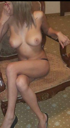 21'lik Modern Sexy Escort Esra