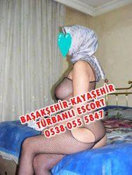 Samsun Nefis Escort Kadın Buket