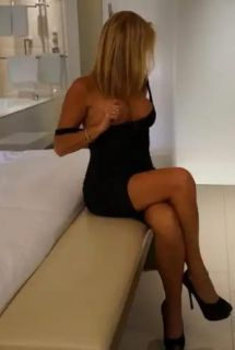 Yeni Samsun escort bayan Mari