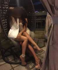20 yaş eksiksiz  Ince Escort Gül